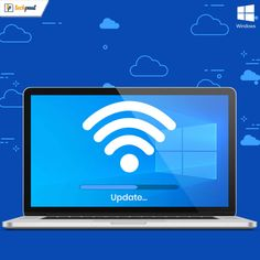 Inquisitive to know how to update Wifi driver on Windows 10, 8 and 7 easily? Learn about useful methods from this blog on ways to update Wireless Wifi drivers. #UpdateWiFiDrivers #Windows #WiFi #Drivers #WirelessWiFiDrivers Windows 10, Wifi, Learning, Blog, Blogging, Teaching, Education, Studying