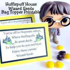 Show your House Pride with these Harry Potter Wizard Seeds Harry Potter Printables, Harry Potter Wizard, Best Poems, Bee Party, Ravenclaw, True Colors, Hogwarts, Seeds, Pride