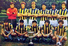Fenerbahçe 1977-1978
