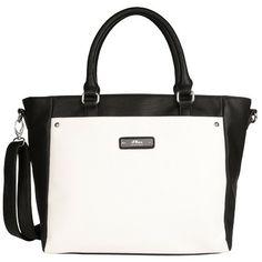 ca78ceab6de77 Bei stylefruits.de gibt es schwarze Handtaschen für jedes Outfit