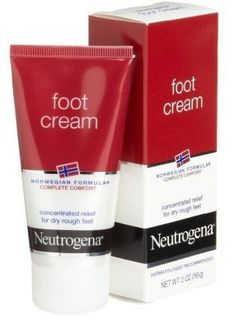Neutrogena Norwegian Formula Foot Cream for Dry Rough Feet, 2 Ounce (Pack of Body Care / Beauty Care / Bodycare / BeautyCare Concentrated. Best Foot Cream, Dry Heels, Best Natural Skin Care, Skin Care Tools, Feet Care, Beauty Care, Body Care, Health And Beauty, Beauty Products