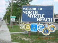 North Myrtle Beach, SC