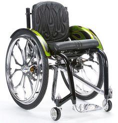 fauteuil roulant custom