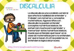 trastornos y síndromes que podemos encontrar en NUESTRAS CLASES (5)