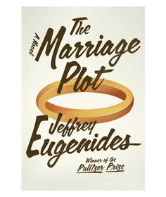 Summer Reading List: The Marriage Plot