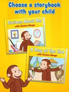 Curious About Me - a customizable story-building app. 6 Year Old Boy, News Apps, Curious George, Old Boys, I Am Game, Children, Kids, Boy Or Girl, Preschool