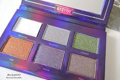 Sygyzy palette HAUL Beauty | Acquisti e collaborazioni makeupaddictedossessionicosmetiche.com