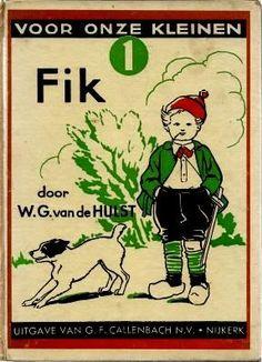 W.G. van de Hulst, Fik