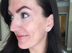 Bebella benefits of probiotic skincare system over 30 beauty blogger jennifer duvall
