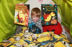 Twinderelmo - My Bloggy Woggy: [REVIEW] The Dinosaur That Pooped the Past #mcfly #dinosaur #mcflybooks