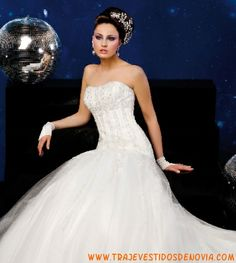 Kelly Star KS 11602  Vestido de Novia  The Sposa Group