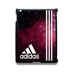 Ind Adidas Galaxy Theme TATUM-5579 Apple Phonecase Cover For Ipad 2/3/4, Ipad Mini 2/3/4, Ipad Air, Ipad Air 2