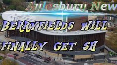Aylesbury News, Berryfields will finally get shops