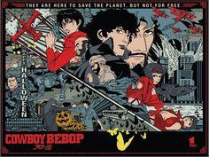 Cowboy Bebop The Movie (1536×1152)