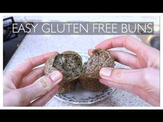 NEW VIDEO IS UP!!!! EASY,GLUTEN FREE,VEGAN BUNS! LOW HISTAMINE AND SO DELICIOUS!!!! GO WATCH IT!!