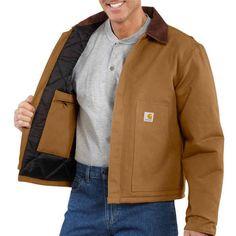 Carhartt Jacket - Arctic Traditional Jacket Alt