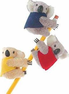 remember these?,i love koalas as a little girl.i still have some of mine, plus newer ones lol.