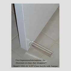 "CRL 1-1//2/"" Steel Sliding Glass Door Roller with 1//2/"" Wide Housing for Ador//H..."
