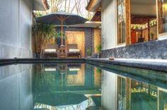 ★★★★ eXQisit Luxury Villa's  Spa, Gili Trawangan, Indonesia