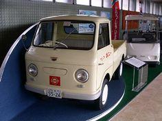 Yanmar Pony (1960/Japan)