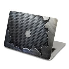 Fits 11, 13, 15, and 17 Macbook or Laptop    Please specify your size Macbook or Laptop~  If no size for macbook is received within 24 hours of