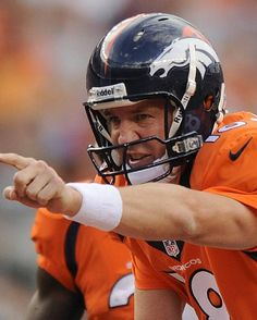 allthings18:  Noting Eighteen: Is this even real? With 179 points through 4 games, the Broncos are averaging 44.8 points a game. In 4 games ...
