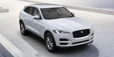 Jaguar F - Pace Portfolio