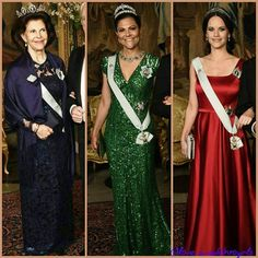 Tiara alert Swedish royal family today Love all outfits and tiaras Who is your favorite lady? For me it's so hard to choose ❤ Maybe I'd pick Victoria #swedishroyalfamily #swedishroyals #kingcarlgustaf #kingcarlxvigustaf #kungcarlgustaf #queensilvia #drottningsilvia #crownprincessvictoria #kronprinsessanvictoria #princedaniel #prinsdaniel #princecarlphilip #prinscarlphilip #princesssofia #prinsessansofia