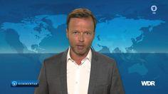 Mutiger Journalist nennt Ursachen für den Flüchtlingsstrom