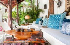 Oasis in Nicaragua: Tribal Hotel #elcaminotravel #tinseltravels