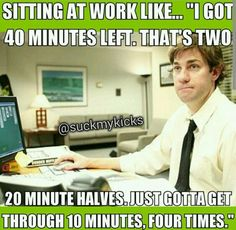 Ahh in my short lived call center days... This is all too true lol