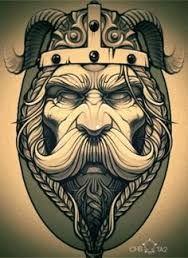 Viking Nordic Tattoo - Pesquisa Google