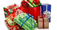 Presents, Gift Wrapping, Tips, Dan, Gifts, Gift Wrapping Paper, Advice, Wrapping Gifts, Wrap Gifts