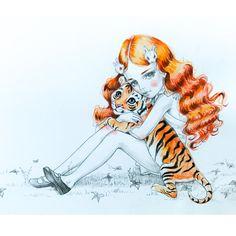 Two Gingers ✨ | Julie Filipenko