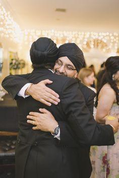 Jas & Ravi Wedding Photography - Murray Clarke - Wedding Photographer Surrey