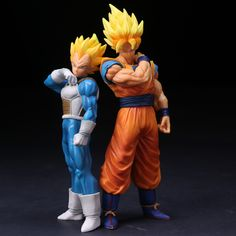 Toys & Hobbies 25cm Dragonlball Super Msp Son Goku Figure Toy Pvc Collection Dbz Model Decoration Brinquedos Gift