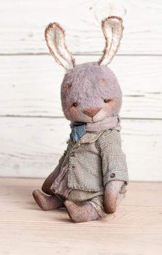 Bunny Sunny By Arkhipova Irina - Bear Pile