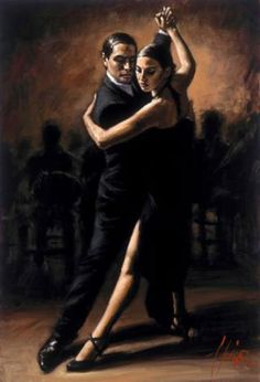 Fabian Perez TANGO VI painting for sale, this painting is available as handmade reproduction. Shop for Fabian Perez TANGO VI painting and frame at a discount of off. Fabian Perez, Shall We Dance, Lets Dance, Tango Art, Local Art Galleries, Tango Dancers, Dance Paintings, Indian Paintings, The Embrace