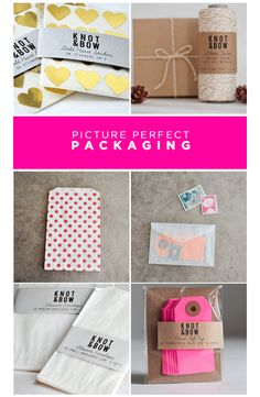 cute packaging Craft Packaging, Pretty Packaging, Jewelry Packaging, Packaging Design, Packaging Ideas, Wholesale Packaging, Shipping Packaging, Business Inspiration, Craft Business