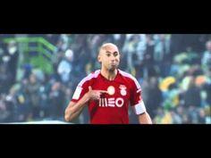 Benfica - Desabafo de um Bicampeão... - Guilherme Cabral - YouTube