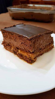 Greek Recipes, Tiramisu, Vegan, Cookies, Ethnic Recipes, Sweet, Desserts, Chocolate Cakes, Food