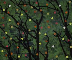 paint jockey   amare-habeo:     Xue Song (Chinese, born 1965) ...