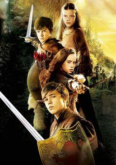 Narnia ♡
