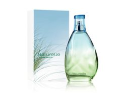 """Naturelle Eau de toilette - """"This was a free gift with my first purchase and I have to admit, I wasn't expecting much. Most 'gifts' are useless items that just get tossed but this...it blew me away! It smells wonderful and its not overpowering. The scent is...airy...if you have to describe refreshing, this is it! I have ultra sensitive skin but I have no problems wearing this product."""" - Tiara July 17 2012 #naturelle #yvesrocher #fragrance"""