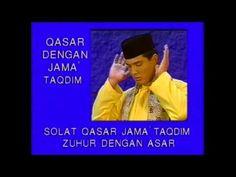 Tuntutan Solat (Solat Qasar & Jamak) - YouTube Islam, Baseball Cards, Youtube, Youtubers, Youtube Movies