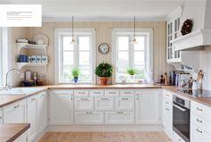 Kvanum køkken | Nyeste køkken inspiration