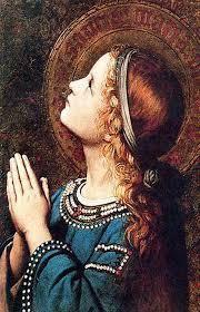 LA Presentación de la Santísima Virgen María en el Templo