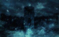 Dark times by spaceskeleton.deviantart.com on @deviantART