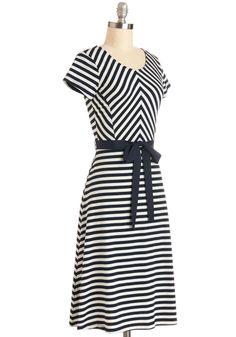 Baker's Choice Dress, #ModCloth