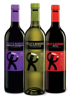 North Lake Wines Launches Kelly's Revenge; New Australian Wine Brand Offers Consumers Rich Fruit, Great Value and a Bit of Attitude
